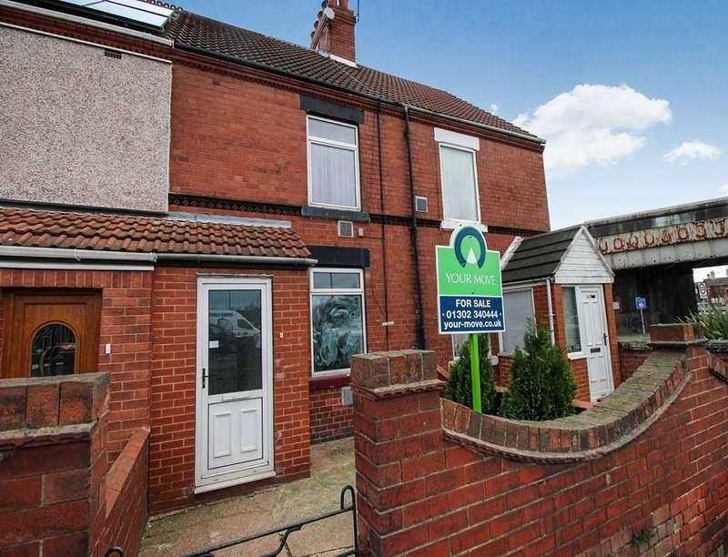 3 Bedrooms Property for sale in Bentley Road, Doncaster, DN5