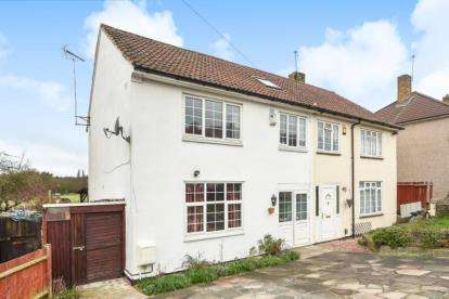 4 Bedrooms Semi Detached House for sale in Grovelands Road, Orpington