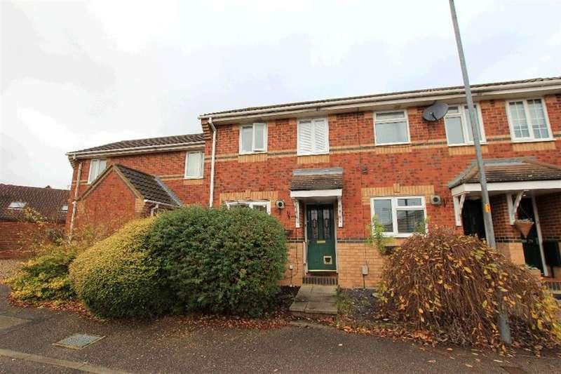 2 Bedrooms House for sale in Augustus Gate, Stevenage, Hertfordshire