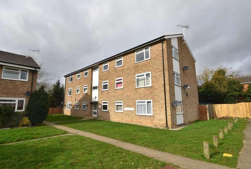 3 Bedrooms Flat for sale in Wagon Mead, Hatfield Heath