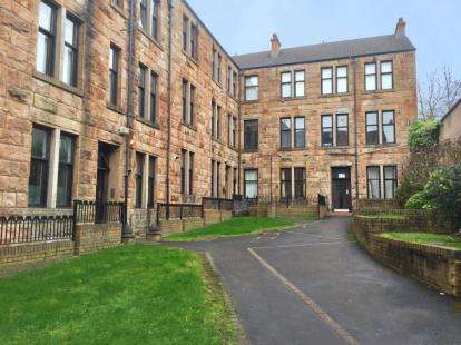 1 Bedroom Flat for sale in Stonelaw Road, Rutherglen, Glasgow
