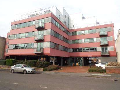 1 Bedroom Flat for sale in Regency House, 35 Queens Road, Coventry, West Midlands