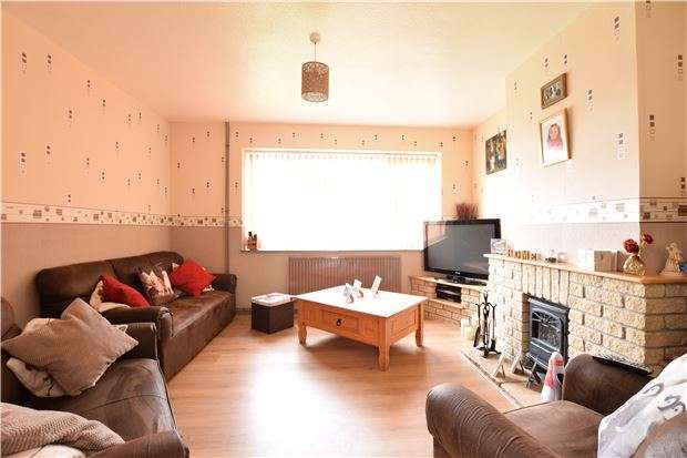 3 Bedrooms Semi Detached House for sale in Cranmore Place, BATH, Somerset, BA2 2UP