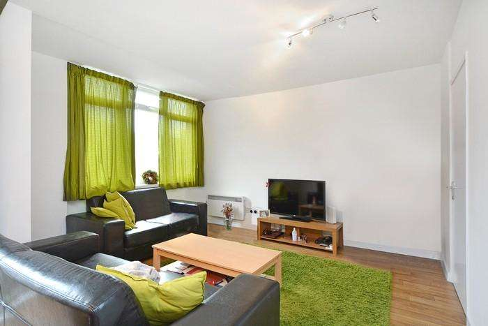 3 Bedrooms Duplex Flat for sale in Notting Hill Gate, London W11
