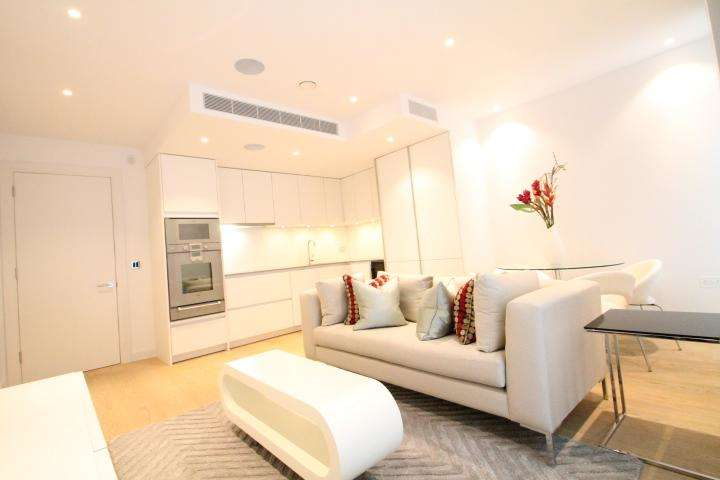 1 Bedroom Flat for sale in Buckingham Gate, London. SW1E