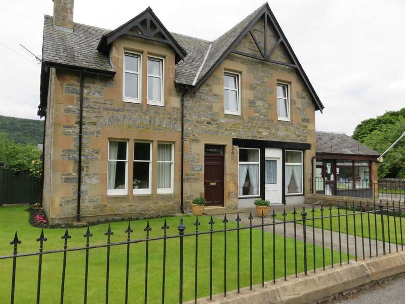 5 Bedrooms Detached Villa House for sale in Bridge of Tilt, Pitlochry PH18