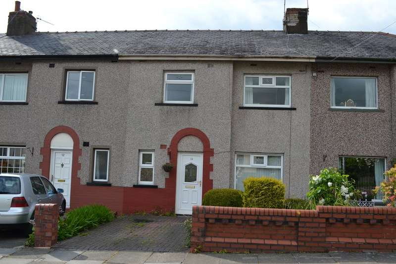 2 Bedrooms House for sale in Harrogate Crescent, Burnley BB10