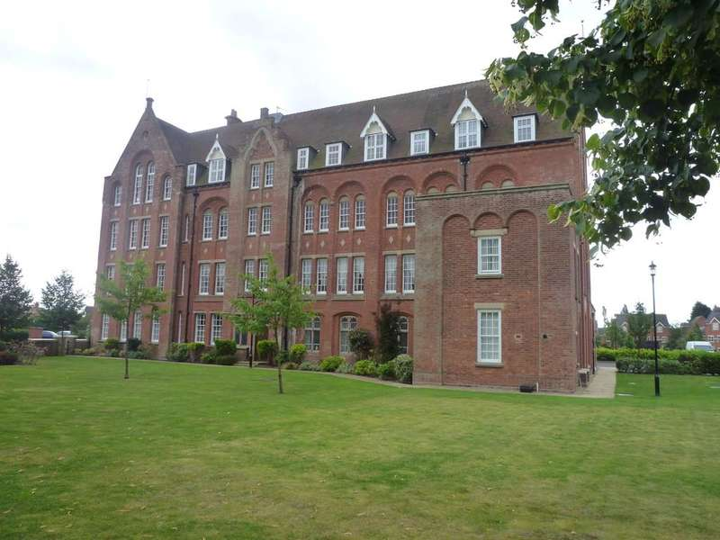 1 Bedroom Apartment Flat for sale in The Academy Crewe
