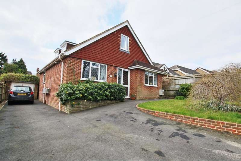 4 Bedrooms Chalet House for sale in Ghyll Road, Heathfield TN21