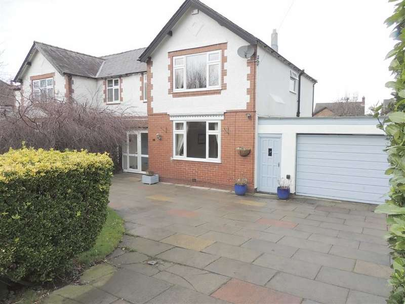 4 Bedrooms Property for sale in Torkington Road, Hazel Grove, Stockport
