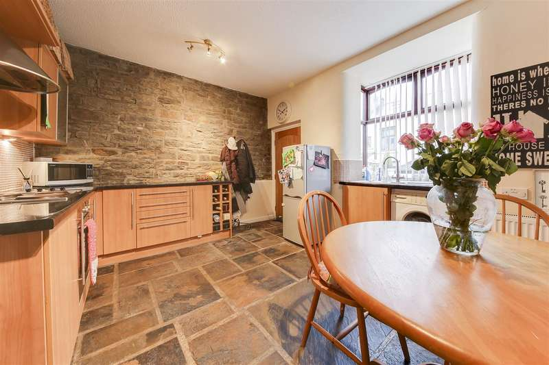 2 Bedrooms Property for sale in Woodcroft Street, Reedsholme, Rossendale