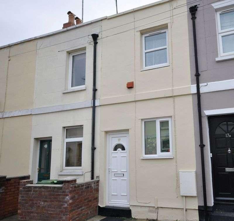 1 Bedroom Terraced House for sale in Burton Street, Cheltenham