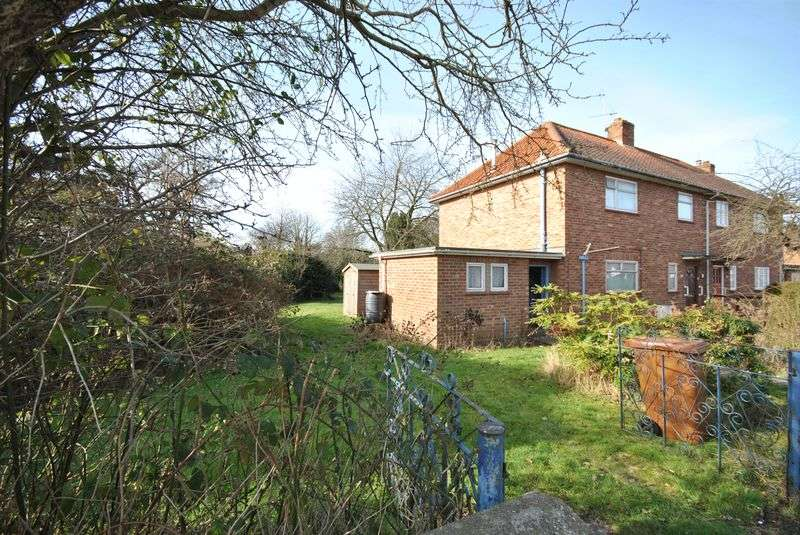 3 Bedrooms Land Commercial for sale in Woodland Road, Norwich