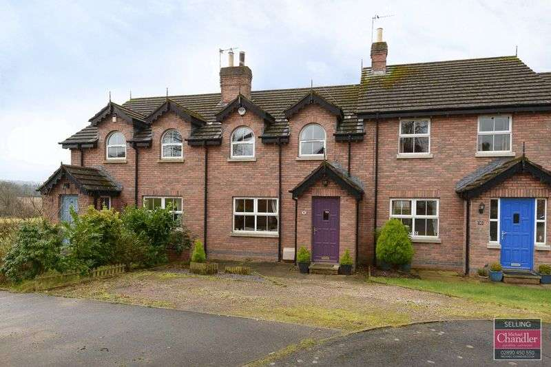2 Bedrooms House for sale in 29 Edenderry Cottages, Belfast, BT8 8RY