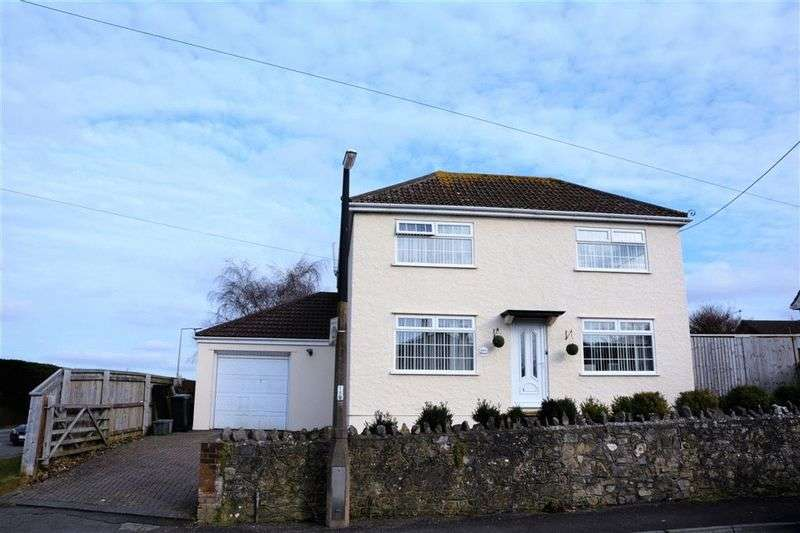 4 Bedrooms Detached House for sale in Winterstoke Road, Weston-Super-Mare