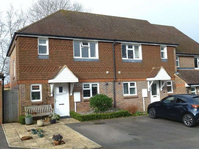 2 Bedrooms Terraced House for sale in BOOKHAM VILLAGE - SUPERB MODERN CHARACTER HOME 5 MINUTES WALK FROM SHOPS