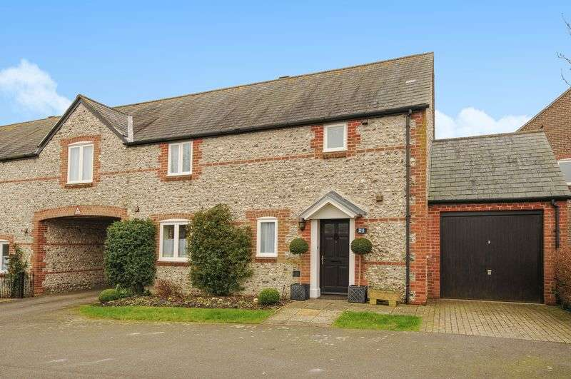 3 Bedrooms Cottage House for sale in Barton Farm, Cerne Abbas, Dorset