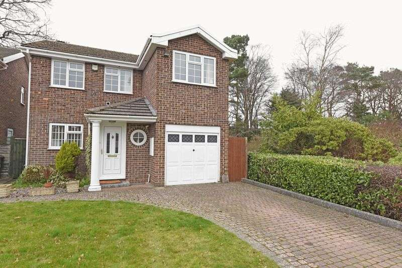 4 Bedrooms Detached House for sale in Viewings available SATURDAY 25/02/17 - call to BOOK your time!