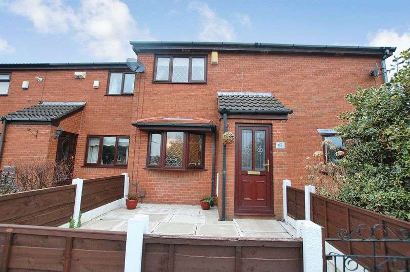 2 Bedrooms Mews House for sale in Ladyshore Road, Bolton