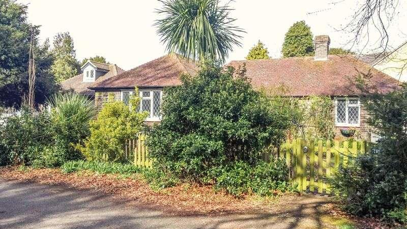 4 Bedrooms Detached Bungalow for sale in Bridge