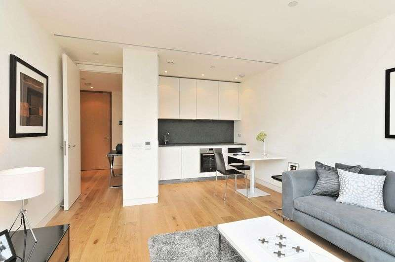 1 Bedroom Flat for sale in NEO Bankside, 5 Sumner Street, London