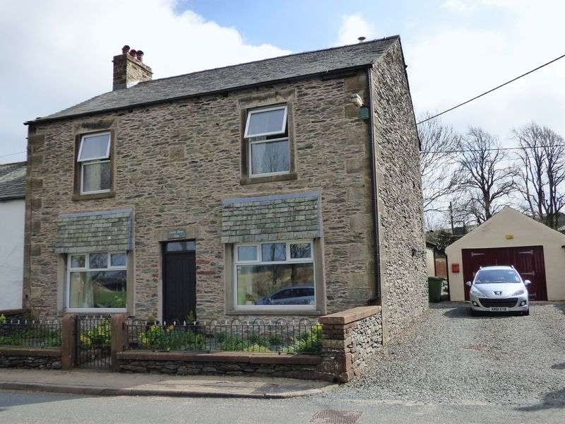 3 Bedrooms Semi Detached House for sale in Old Tebay, Penrith