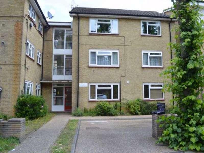 2 Bedrooms Flat for sale in 1 Etchingham Park Road, London, London, N3