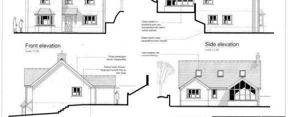 Plot Commercial for sale in Liddeston, Milford Haven SA73