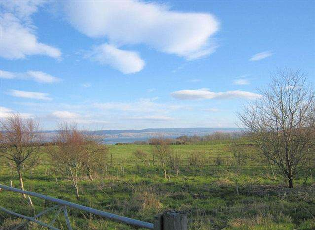 Plot Commercial for sale in Building Plot, Isle of Gigha, PA41 7AA