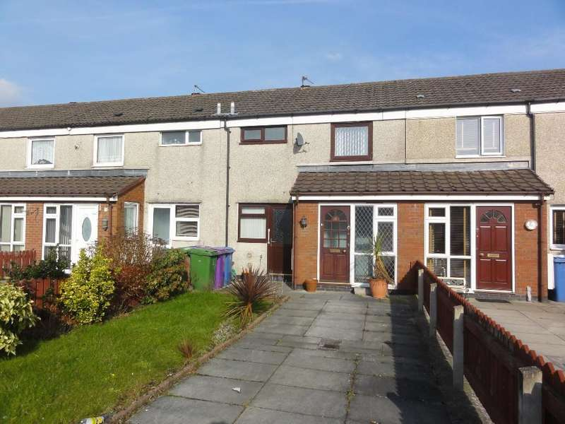 3 Bedrooms Town House for sale in Montreal Road, Netherley, Liverpool L27