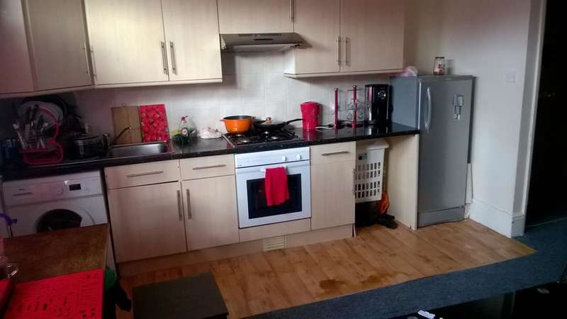 2 Bedrooms Flat for sale in Portland Road, London SE25
