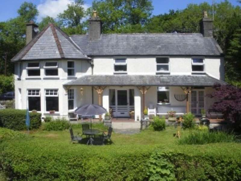 6 Bedrooms Detached House for sale in Porthmadog LL49