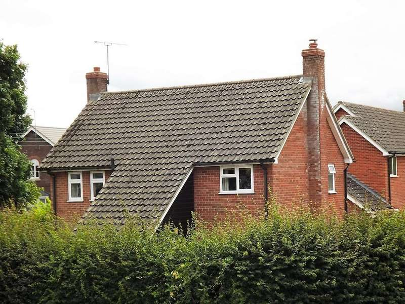 4 Bedrooms Detached House for sale in Drinkstone Road, Woolpit IP30