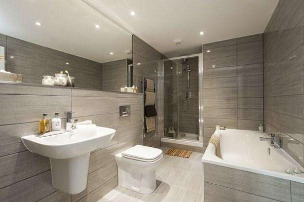 3 Bedrooms Penthouse Flat for sale in 10.06 Marco Island, Huntingdon Street, Nottingham NG1