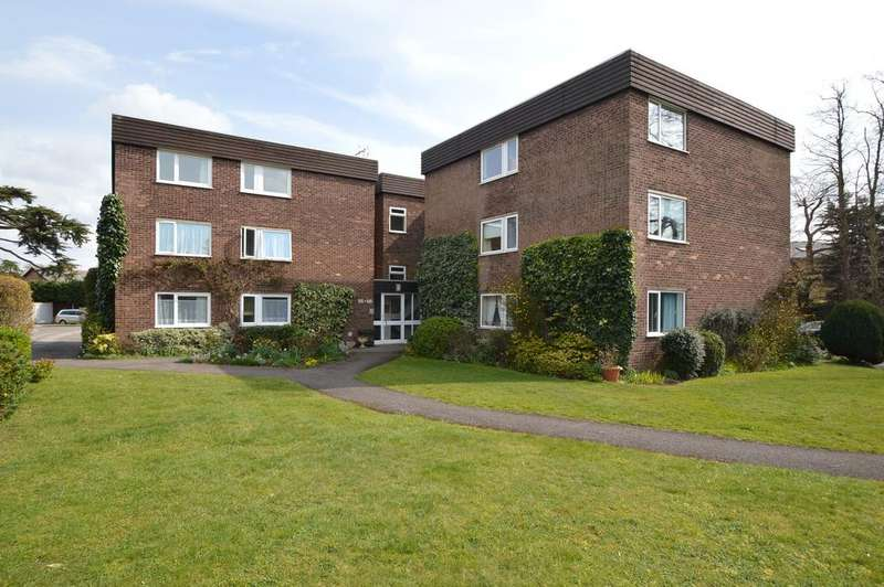 2 Bedrooms Apartment Flat for sale in Mount Felix, WALTON ON THAMES KT12