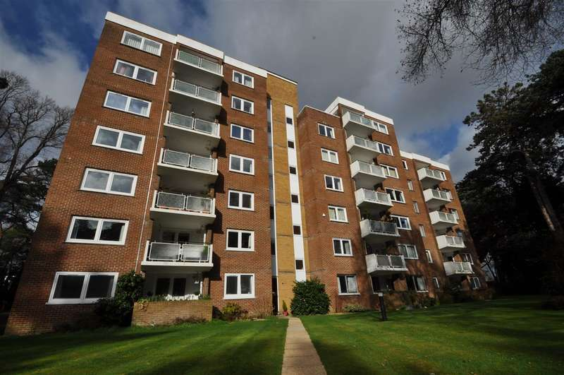 2 Bedrooms Apartment Flat for sale in Branksome Park BH13