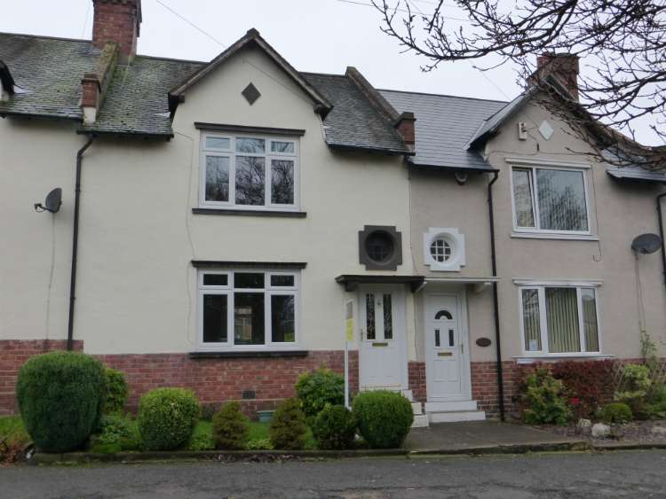 3 Bedrooms Terraced House for sale in Gardiner Crescent, Pelton Fell, Chester le Street, Co Durham DH2