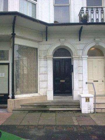 1 Bedroom Flat for sale in 9-11, compton street, Eastbourne bn21