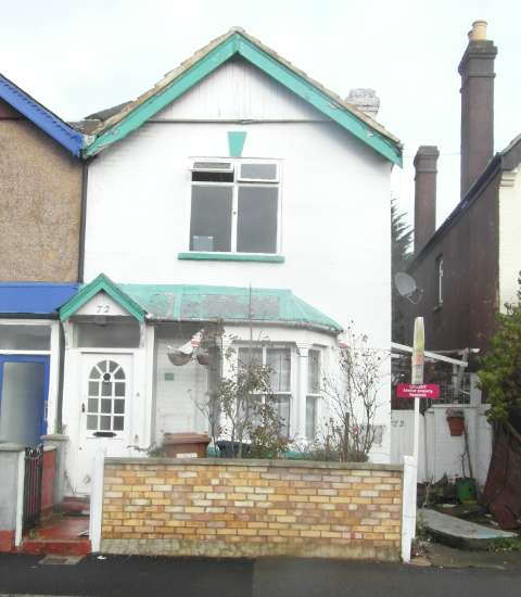 3 Bedrooms House for sale in Palmerston Road, Harrow, HA3