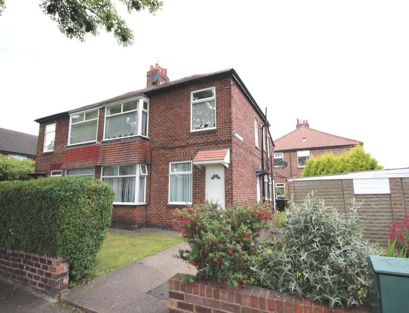 2 Bedrooms Flat for sale in Verne Road, North Shields, NE29
