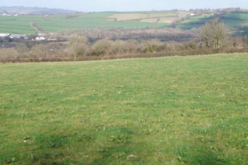 Farm Land Commercial for sale in Pentrecwrt, Llandysul, Carmarthenshire, Pentrecwrt SA44