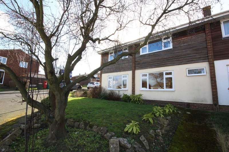 4 Bedrooms Terraced House for sale in LARKFIELD
