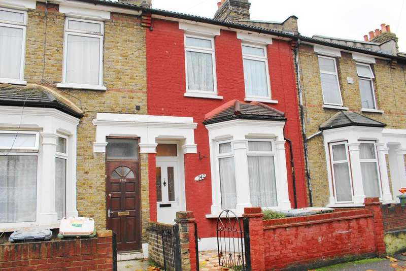 2 Bedrooms Terraced House for sale in Kempton Road, East Ham, London E6