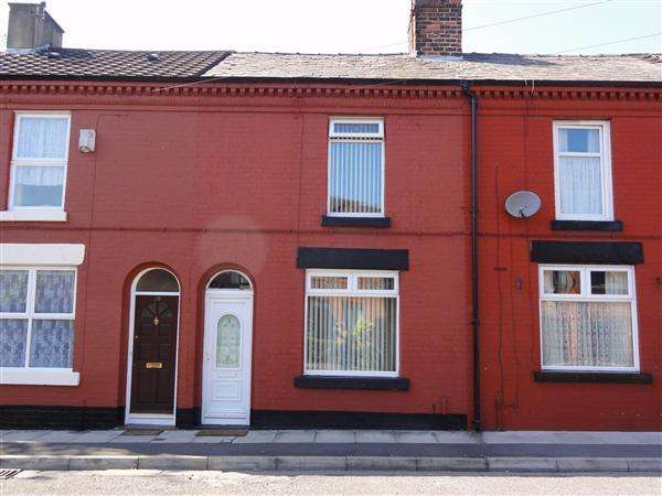 2 Bedrooms Terraced House for sale in Pearson Street, Wavertree, Liverpool