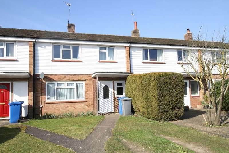 3 Bedrooms Terraced House for sale in Lesters Road, COOKHAM, SL6