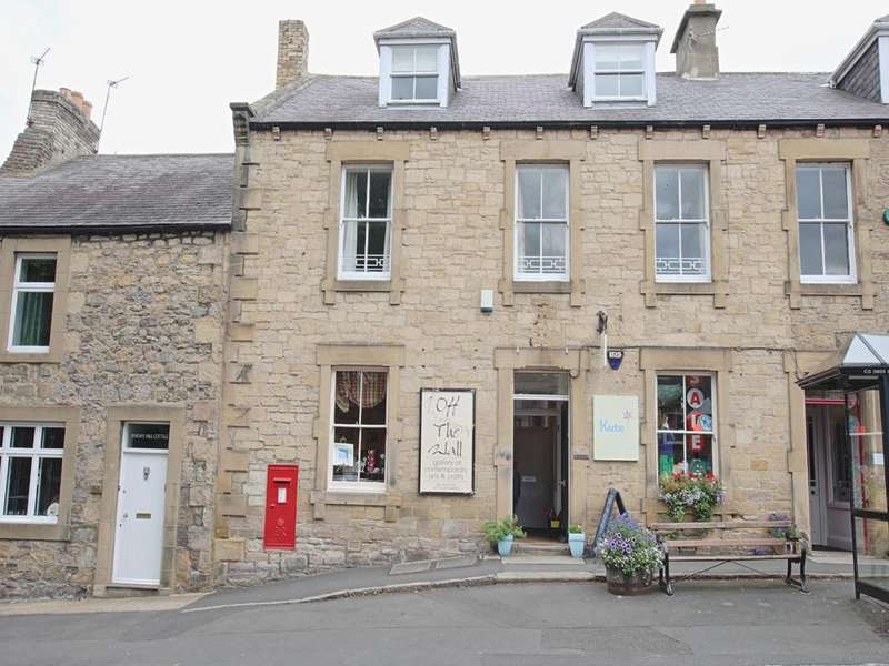 Commercial Property for sale in Hill Street, Corbridge NE45
