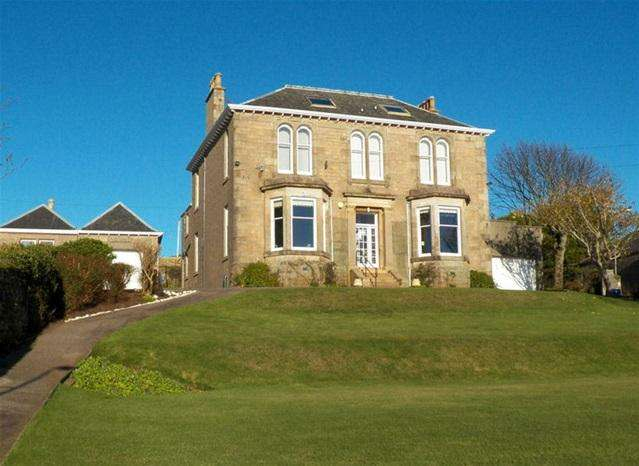 5 Bedrooms Detached Villa House for sale in Ferndean, High Askomil, Campbeltown, PA28 6EN