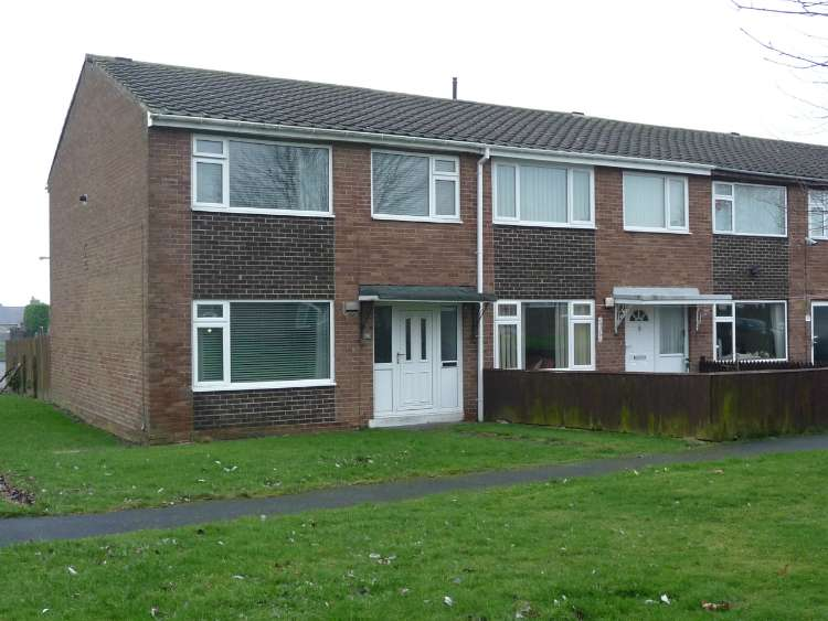 3 Bedrooms End Of Terrace House for sale in Oakwood, Stanley DH9