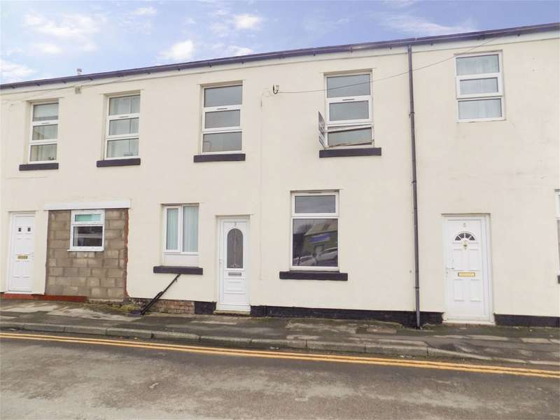 3 Bedrooms Terraced House for sale in Townley Street, Chorley, Lancashire