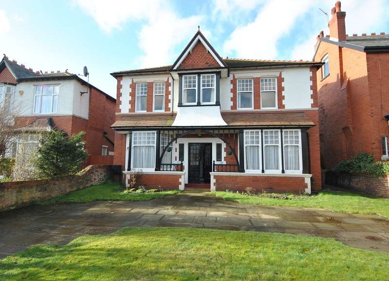 5 Bedrooms Detached House for sale in Wennington Road, Southport, PR9 7EU